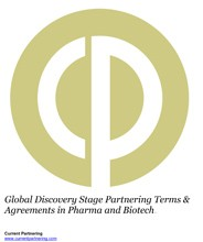 Discovery Stage Partnering Terms and Agreements in Pharma and Biotech 2014-2019