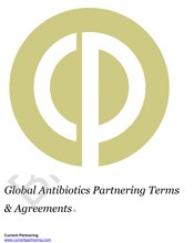 Global Antibiotics Partnering Terms and Agreements 2014 to 2019
