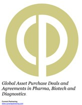 Global Asset Purchase Deals in Pharma, Biotech and Diagnostics 2014-2019