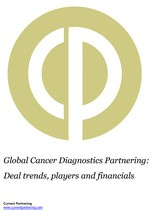 Global Cancer Diagnostics Partnering 2014-2019: Deal trends, players and financials