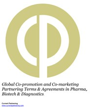 Global Co-promotion and Co-marketing Partnering Terms & Agreements in Pharma, Biotech & Diagnostics 2014-2019