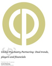 Global Psychiatry Partnering 2014-2019: Deal trends, players and financials