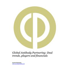 Global Antibody Partnering Terms and Agreements 2014-2020