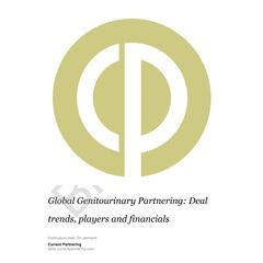 Global Genitourinary Partnering 2010 to 2020: Deal trends, players and financials